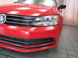 2015 Volkswagen Jetta 20L S wTechnology  city OH  North Coast Auto Mall of Akron  in Akron, OH