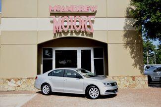 2015 Volkswagen Jetta 1.8T SE in Arlington, Texas 76013