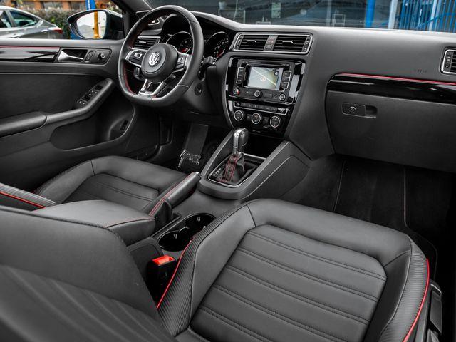 2015 Volkswagen Jetta 2.0T GLI SEL Burbank, CA 11