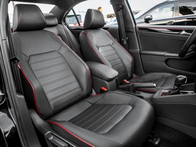 2015 Volkswagen Jetta 2.0T GLI SEL Burbank, CA 12