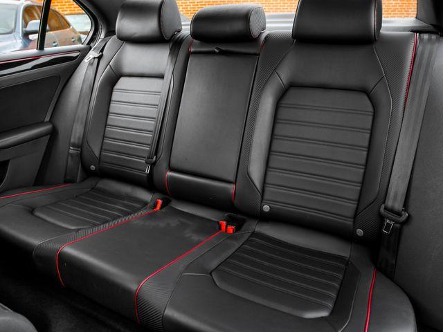 2015 Volkswagen Jetta 2.0T GLI SEL Burbank, CA 15