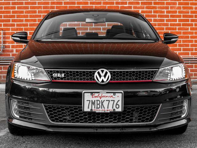 2015 Volkswagen Jetta 2.0T GLI SEL Burbank, CA 2
