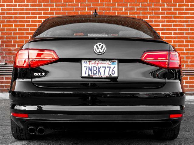 2015 Volkswagen Jetta 2.0T GLI SEL Burbank, CA 3