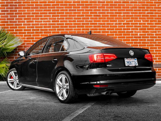 2015 Volkswagen Jetta 2.0T GLI SEL Burbank, CA 7
