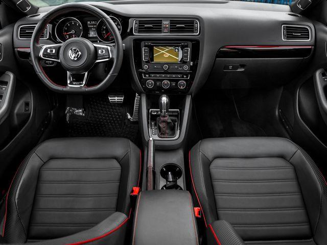 2015 Volkswagen Jetta 2.0T GLI SEL Burbank, CA 8