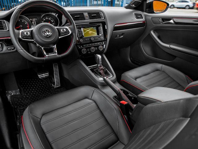 2015 Volkswagen Jetta 2.0T GLI SEL Burbank, CA 9