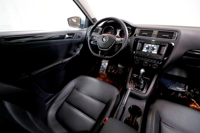 2015 Volkswagen Jetta 20L TDI SEL - Navigation - LED lights - Leather  city California  MDK International  in Los Angeles, California