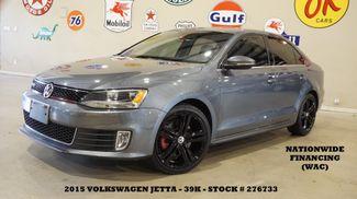 2015 Volkswagen Jetta 2.0T GLI SE ROOF,BACK-UP,HTD LTH,FENDER SYS,39K in Carrollton TX, 75006