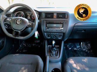 2015 Volkswagen Jetta 20L S  city California  Bravos Auto World  in cathedral city, California