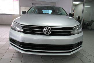 2015 Volkswagen Jetta 1.8T SE Chicago, Illinois 1