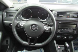 2015 Volkswagen Jetta 1.8T SE Chicago, Illinois 16