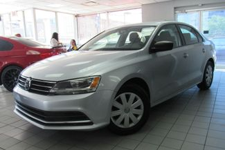 2015 Volkswagen Jetta 2.0L S Chicago, Illinois 2