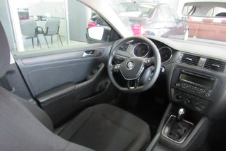 2015 Volkswagen Jetta 2.0L S Chicago, Illinois 9