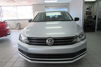 2015 Volkswagen Jetta 2.0L S Chicago, Illinois 1