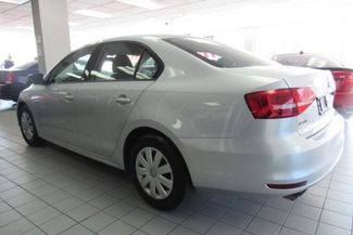 2015 Volkswagen Jetta 2.0L S Chicago, Illinois 3