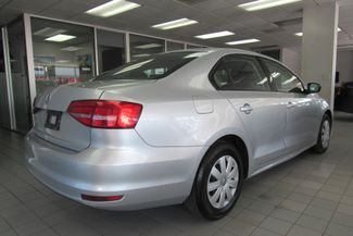 2015 Volkswagen Jetta 2.0L S Chicago, Illinois 5