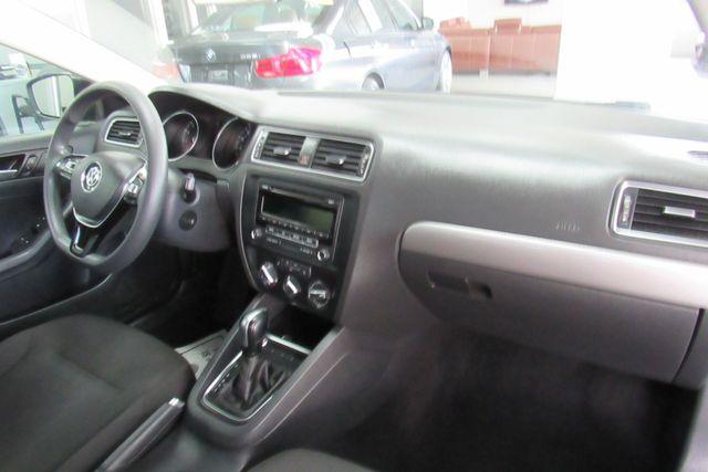 2015 Volkswagen Jetta 1.8T SE Chicago, Illinois 8