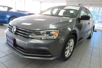2015 Volkswagen Jetta 1.8T SE Chicago, Illinois 2