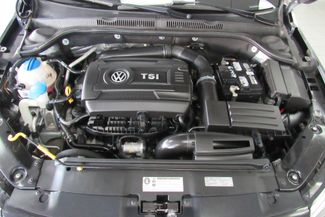 2015 Volkswagen Jetta 1.8T SE Chicago, Illinois 28
