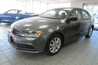 2015 Volkswagen Jetta 1.8T SE Chicago, Illinois 3