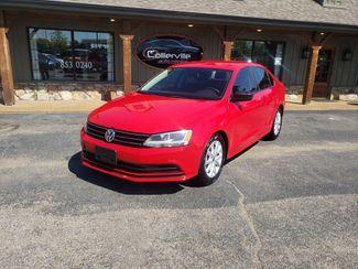 2015 Volkswagen Jetta 1.8T SE in Collierville, TN 38107