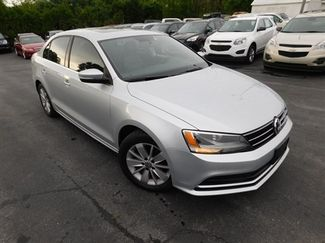 2015 Volkswagen Jetta 2.0L TDI SE w/Connectivity in Ephrata, PA 17522