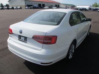 2015 Volkswagen Jetta 2.0L S Farmington, MN 1