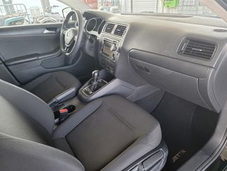 2015 Volkswagen Jetta 2.0L S w/Technology Gardena, California 8