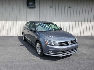 2015 Volkswagen Jetta 1.8T SE w/Connectivity/Navigation in Harrisonburg, VA 22802