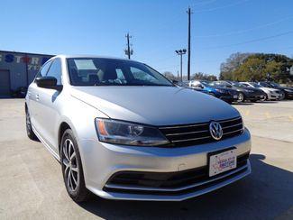 2015 Volkswagen Jetta in Houston, TX
