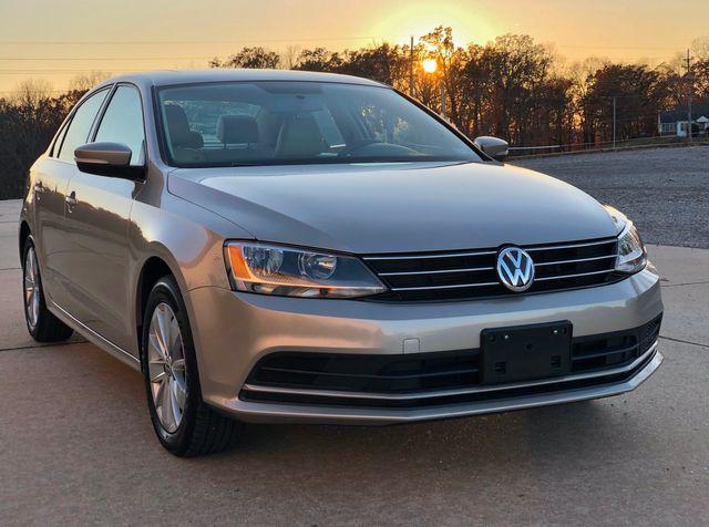 2015 Volkswagen Jetta 1.8T SE w/Connectivity
