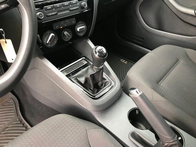 2015 Volkswagen Jetta 2.0L TDI S 6 Speed Manual in Jacksonville , FL 32246