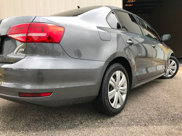 2015 Volkswagen Jetta 2.0L TDI S 6 Speed Manual in Jacksonville , FL 32246