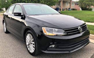 2015 Volkswagen Jetta 1.8T SE w/Connectivity/Navigation in Kaysville, UT 84037