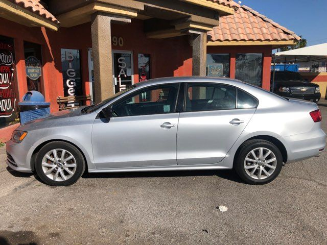 2015 Volkswagen Jetta 1.8T SE CAR PROS AUTO CENTER (702) 405-9905 Las Vegas, Nevada 1