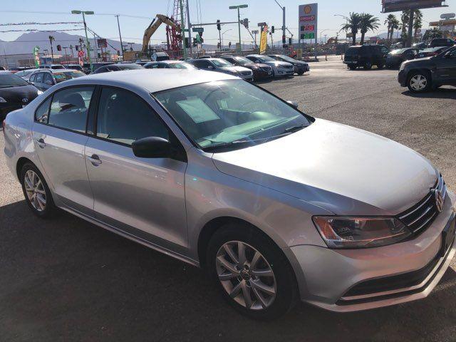 2015 Volkswagen Jetta 1.8T SE CAR PROS AUTO CENTER (702) 405-9905 Las Vegas, Nevada 5