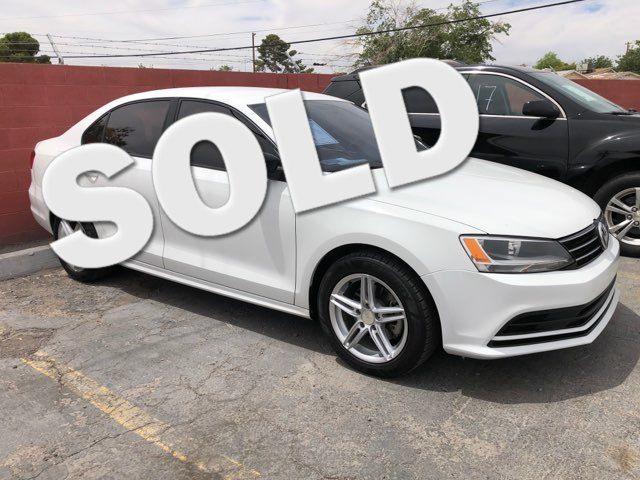2015 Volkswagen Jetta 1.8T SE CAR PROS AUTO CENTER (702) 405-9905 Las Vegas, Nevada