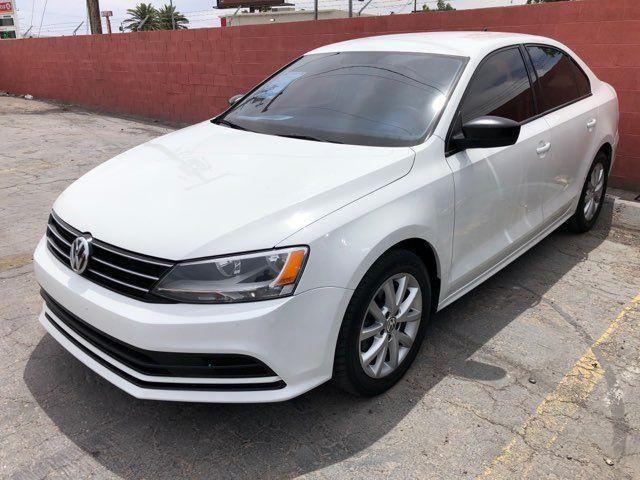2015 Volkswagen Jetta 1.8T SE CAR PROS AUTO CENTER (702) 405-9905 Las Vegas, Nevada 3