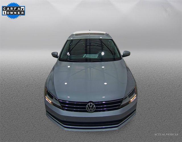 2015 Volkswagen Jetta 2.0L TDI SE w/Connectivity Madison, NC 5
