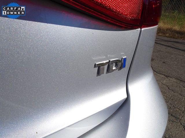 2015 Volkswagen Jetta 2.0L TDI SE w/Connectivity Madison, NC 13