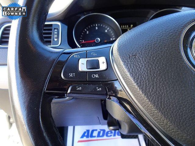 2015 Volkswagen Jetta 2.0L TDI SE w/Connectivity Madison, NC 16