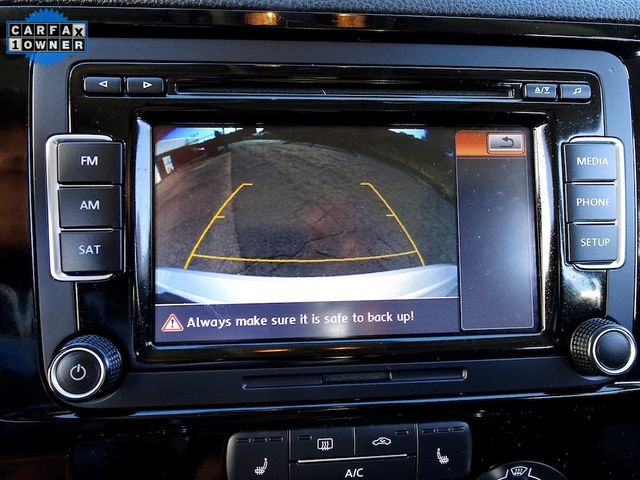 2015 Volkswagen Jetta 2.0L TDI SE w/Connectivity Madison, NC 19