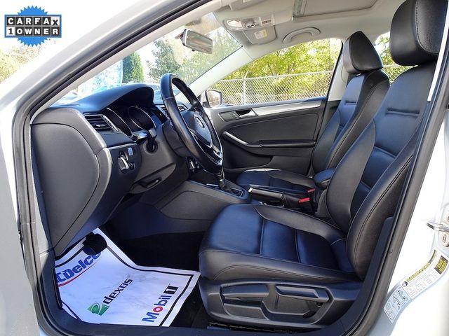 2015 Volkswagen Jetta 2.0L TDI SE w/Connectivity Madison, NC 24