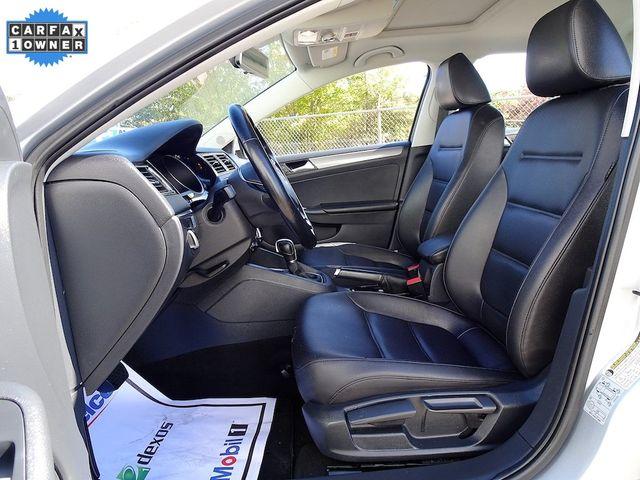 2015 Volkswagen Jetta 2.0L TDI SE w/Connectivity Madison, NC 25