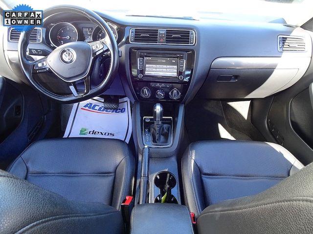 2015 Volkswagen Jetta 2.0L TDI SE w/Connectivity Madison, NC 32