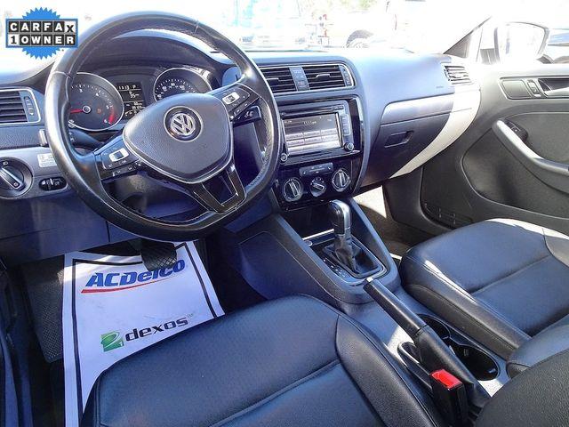 2015 Volkswagen Jetta 2.0L TDI SE w/Connectivity Madison, NC 33
