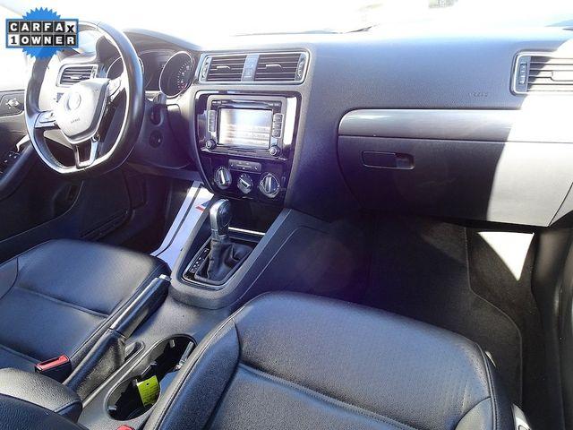 2015 Volkswagen Jetta 2.0L TDI SE w/Connectivity Madison, NC 34