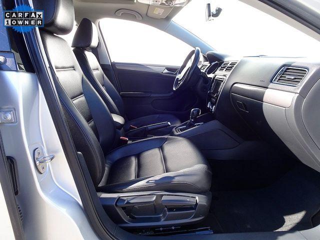 2015 Volkswagen Jetta 2.0L TDI SE w/Connectivity Madison, NC 36