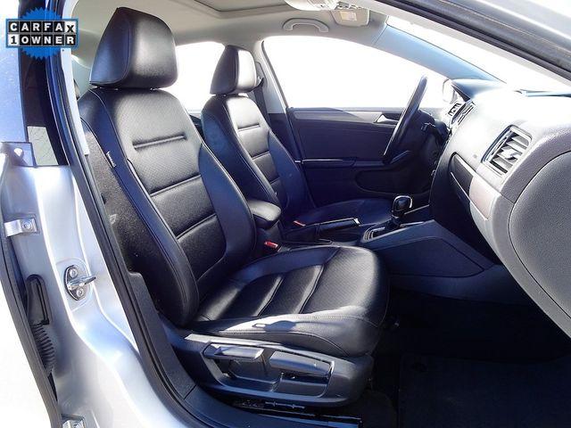 2015 Volkswagen Jetta 2.0L TDI SE w/Connectivity Madison, NC 37