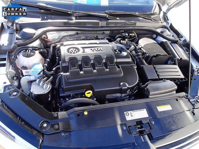 2015 Volkswagen Jetta 2.0L TDI SE w/Connectivity Madison, NC 41